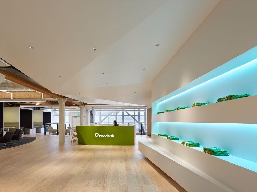 Zendesk HQ